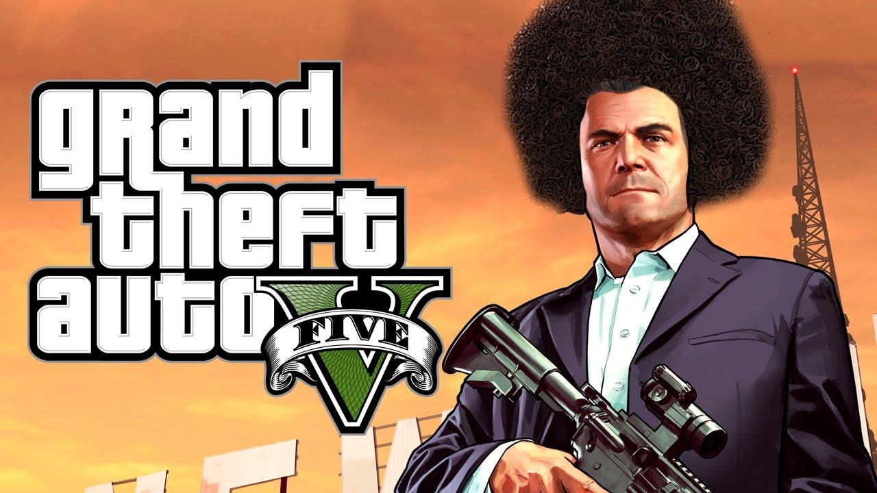 GTA V NEW INFO: DLC, Change haircuts & MORE! - YouTube