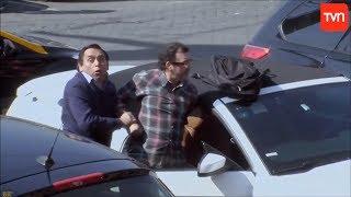 Roban En Auto Tras Descuido - ¿Y Tú Qué Harías? T3 - CAP 12