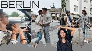 WEEKENDTRIP in BERLIN mit hamsi.kuzu & kubraxdeniz | Dilara Kaynarca