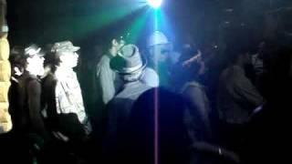 Festa Flashback realizado no dia 31/10/2009 na Cidade de Nasushioba...