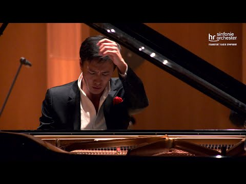 Piano Concerto No. 1 (hr-sinf., L. Schwizgebel, cond. Ben Gernon)