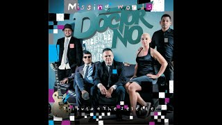 """Missing Words"" 