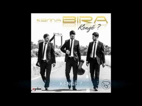 "Koma Bira - "" Kengê ? "" Album/Berhem 2015/2016 Trailer Teaser Danasîn Tanitim"