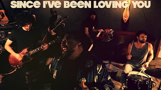 """The Main Squeeze """"Since I've Been Loving You"""" (Led Zeppelin Cover)"""