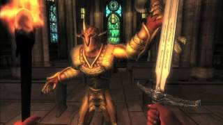 The Elder Scrolls IV Oblivion Золотое издание трилер(The Elder Scrolls IV: Oblivion Золотое издание Rus 1C Torrent http://www.ex.ua/get/88652241 Oscuro's Oblivion Overhaul 1.3.3.1 Final Torrent ..., 2014-11-09T17:11:59.000Z)