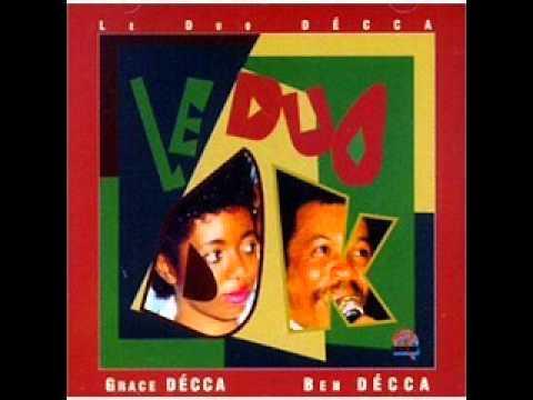Ben Decca & Grace Decca - Osi dimbea