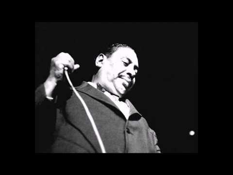 Big Joe Turner - Lonesome graveyard blues