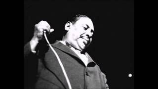 Big Joe Turner - Lonesome graveyard blues
