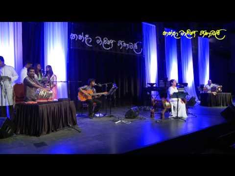 Nanda Malini in Calgary - Thun Hele Kale Thula - June 15, 2013