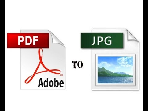 How To Convert Microsoft Word To JPG Or PDF To JPG