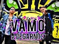 Download Dyel - Vamo' A pegarnos ( Liryc) MP3 song and Music Video
