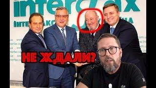 Новый главный военный прокурор Украины