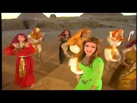 nawal al zoghbi ghareeb el ray HQ // نوال الزغبي غريب الراي