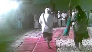 قرن بن عدوان زواج الحمد بن علي الجعيدي