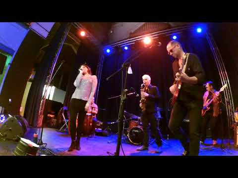 Rock Steady - Supernatural Things Live at All Saints, Lewes