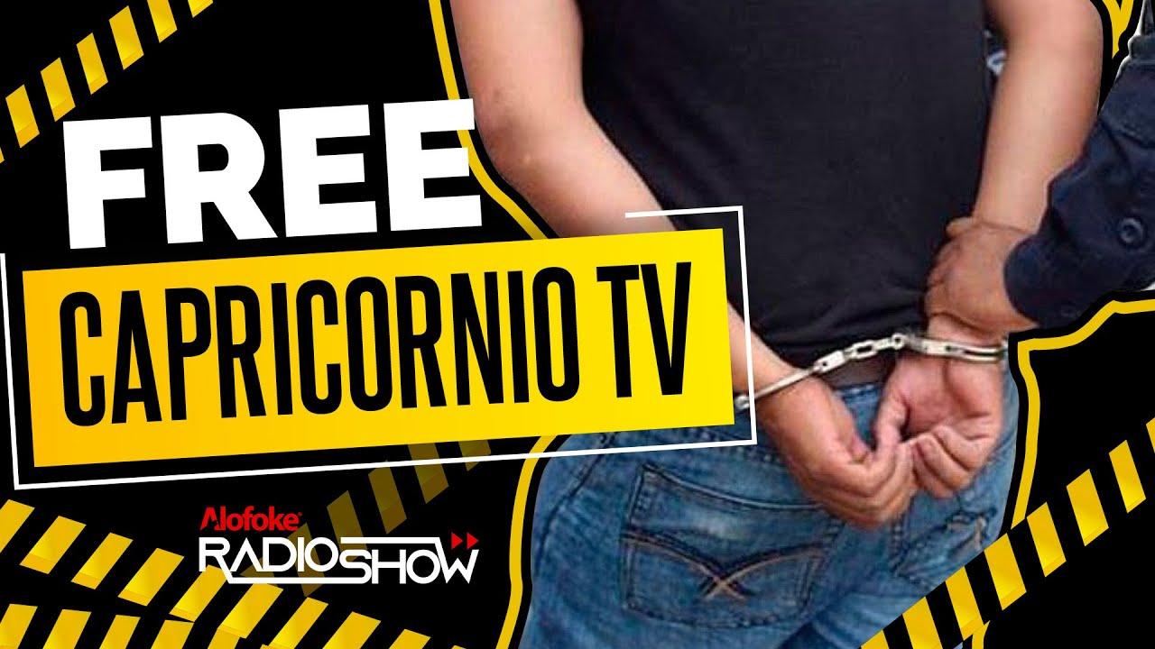 ALERTA 🚨 CAPRICORNIO TV APRESADO POR LA POLICIA NACIONAL!!!