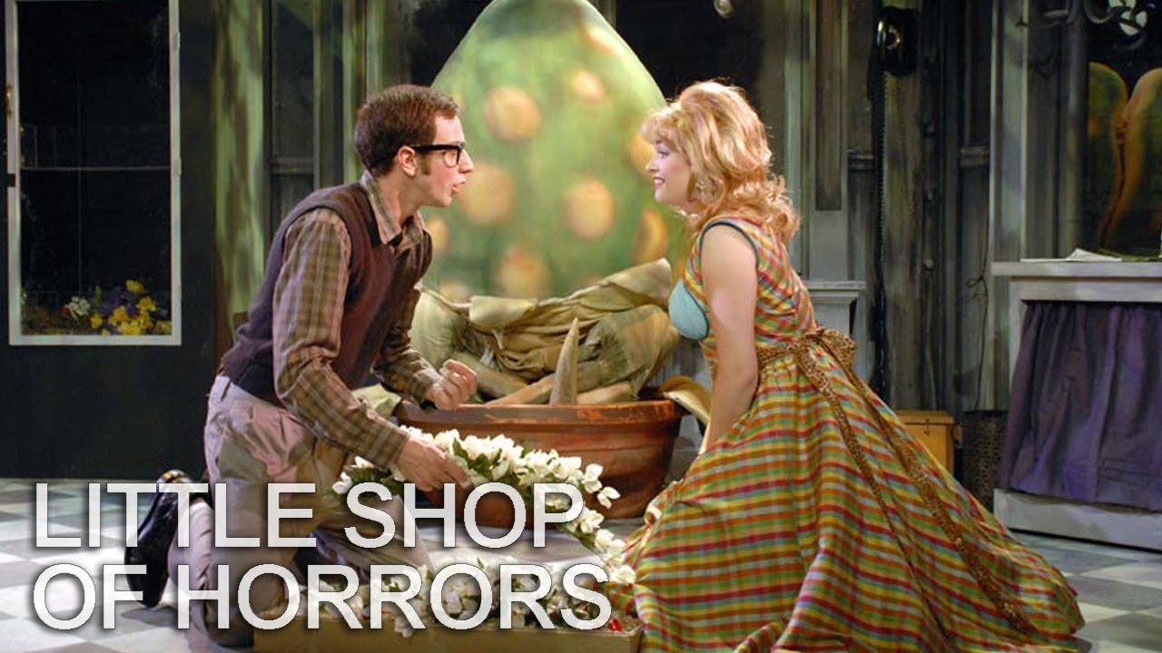 Little Shop Of Horrors with Creative Team