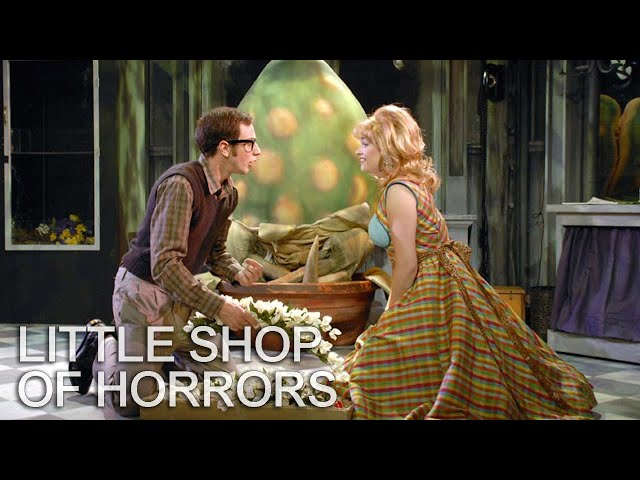 Episode 3 Little Shop Of Horrors
