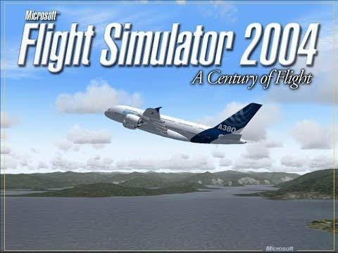 FS2004: TDS 757 200 Pratt & Whitney Engines KMCO to TNCM