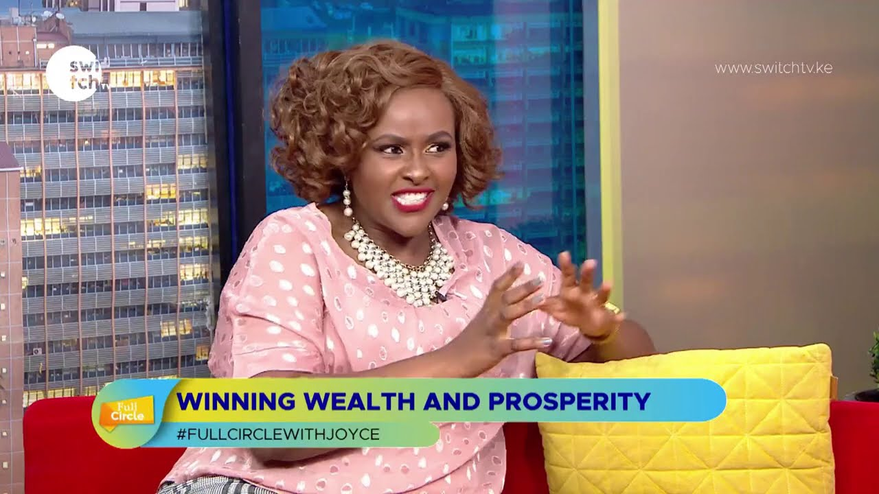 Everyone can become rich - Wealth is not for a few | Winning wealth and prosperity