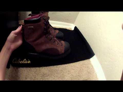 434e5a6bb48 Cabelas Boots - YouTube