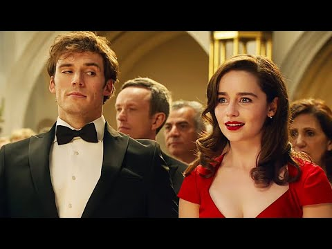 Download Romance Movie 2021 - ME BEFORE YOU 2016 Full Movie HD - Best New Romance Movie Full Length English