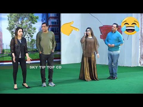 Naseem Vicky | Heer Jutt | Stage Drama 2020 | Yasso Panju Lahore Qalandar Dolly | Comedy Clip 2020