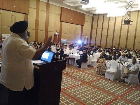 FULL EVENT - Dy CM Sukhbir Singh Badal At Dubai | Seminar On Investment Opportunities In Punjab