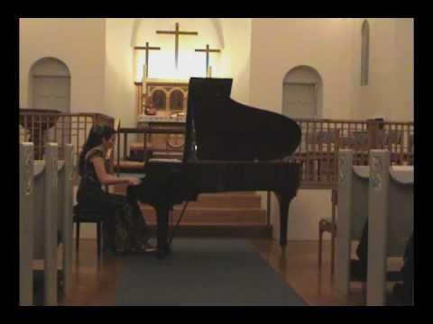 Kreisler-Rachmaninov Liebesleid Anastasiya Titovych (Муки любви)