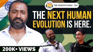 Major Vivek Jacob On Leaving Special Forces To Change Millions Of Lives | The Ranveer Show 104