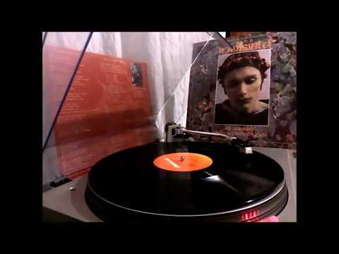 Invisible - El Jardín de los Presentes (Álbum Completo LP Vinilo)