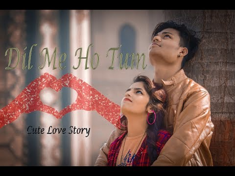 Dil Me Ho Tum ; CHEAT INDIA ||Vishal || Cute Love Story By RathOur Seens