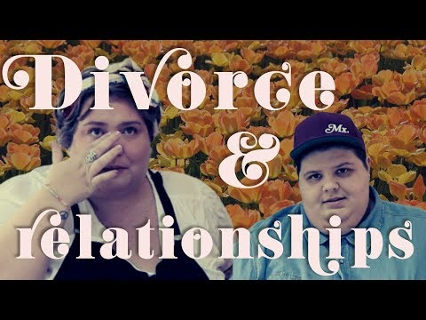Love, Divorce, Relationships | Chat w/ me & J!