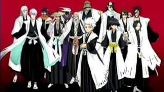 Japanese TV Commercials [558] Bleach Advance - Kurenai ni Somaru Soul Society