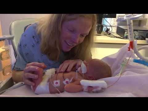 Lullaby-Playing Pacifier Helps Premature Babies Thrive | UCLA Health Newsroom