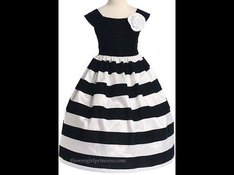 Modern Girl Dresses For Parties