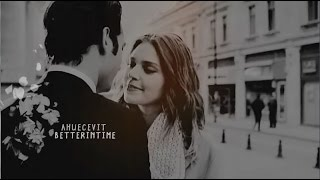 Ahu & Ecevit | Better In Time