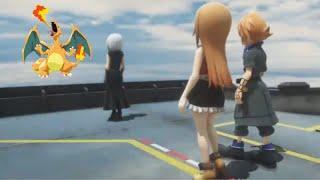 World of Final Fantasy Stream 12