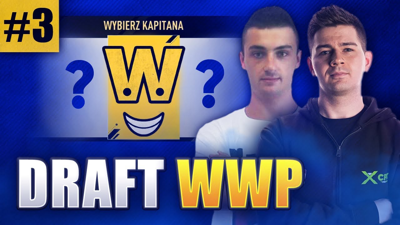 WWP – DRAFT #3
