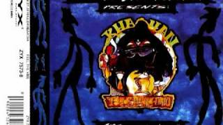 Afrika Bambaataa - Feel The Vibe (1995)