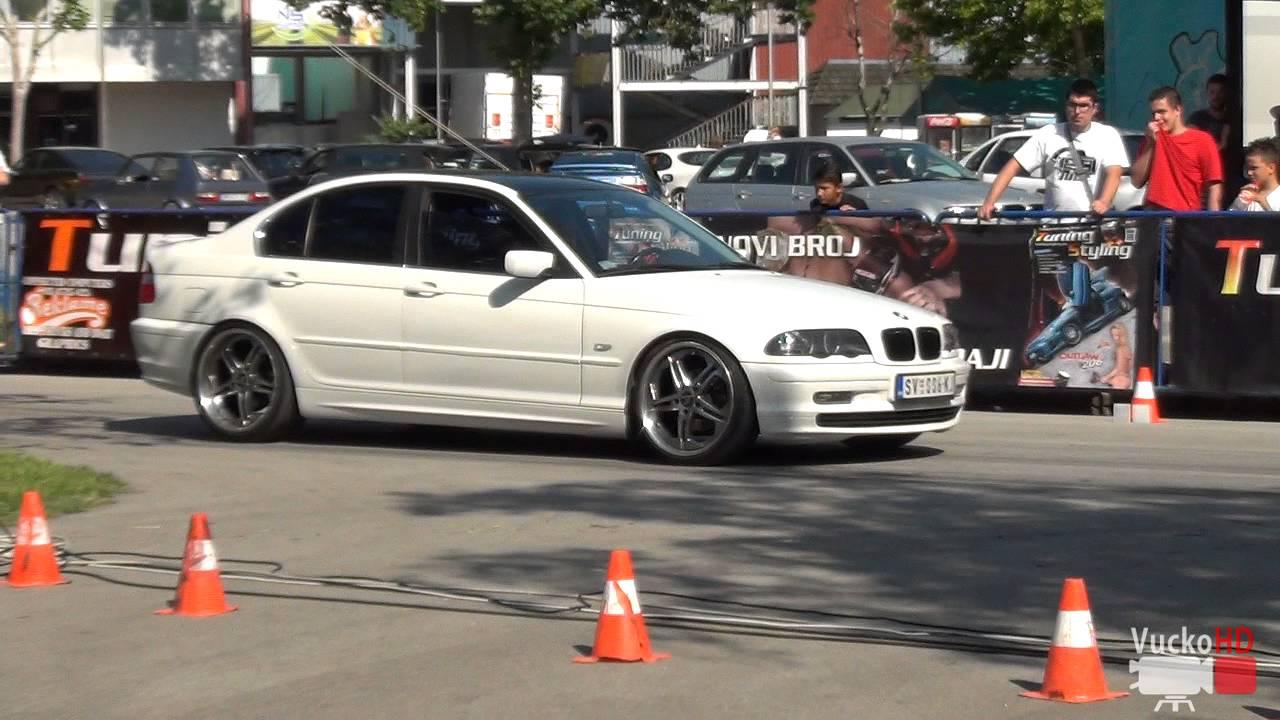 BMW E46 Vs Seat Leon 19 TDI