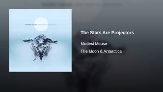 The Stars Are Projectors