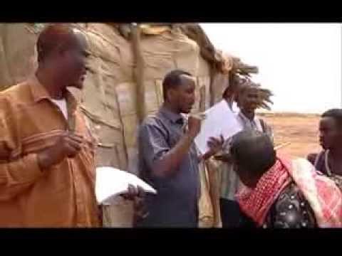 ILO Somalia Study Tour
