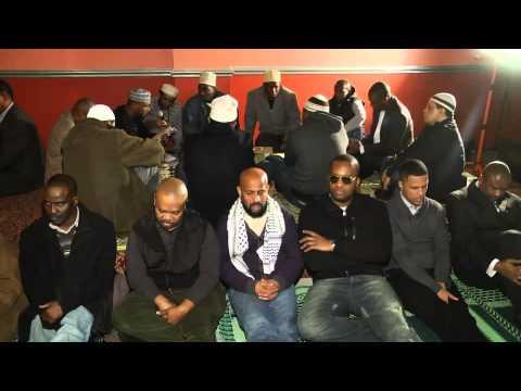 Dua ya Tawassul iliyosomwa na waumini wa Tanzanian Muslim Community in Washingtown DC