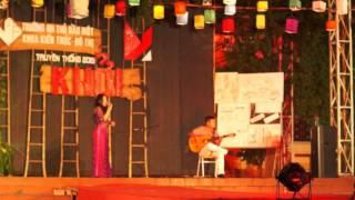 Chiều rỗng hồn em. Nhạc: Nguyễn Hữu Hồng Minh