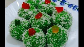 Coconut Ladoo   Coconut Laddu   Indian Food   Diwali Sweets