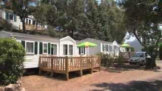 Eurocamp.de - Camping Esterel - St Raphael, Cote d'Azur, Frankreich - Campingurlaub, Familienurlaub