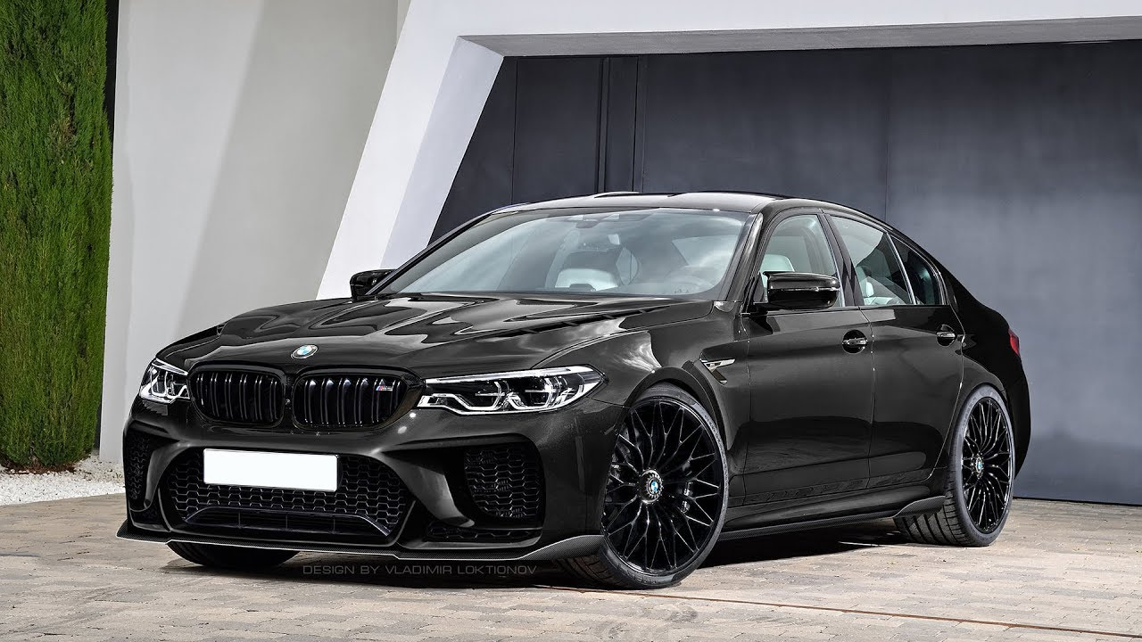 bmw m5 f90 tuning youtube