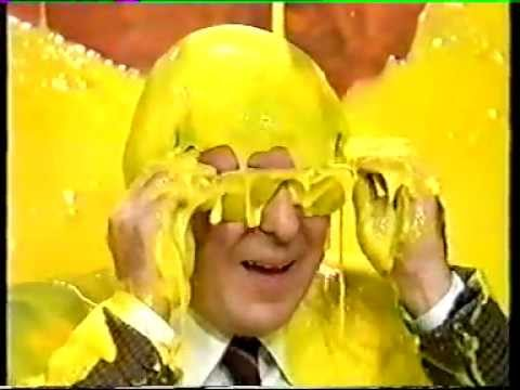 NHP Gunge  Richard Whiteley