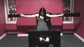Repeat youtube video Tickle Trap Hypnosis